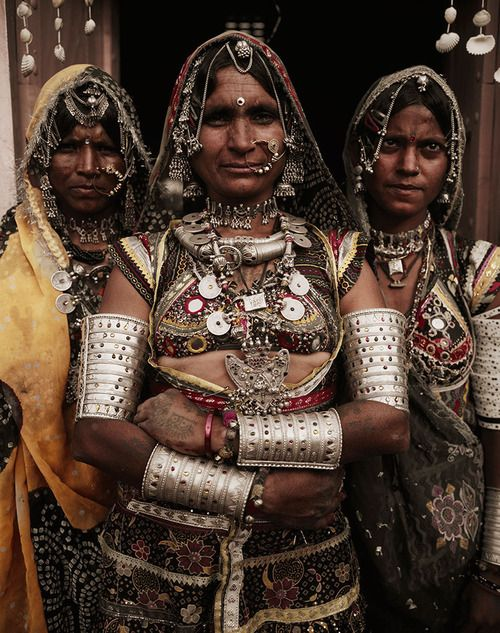 Tribal Jewellery of Jharkhand. Everything you need to know about.